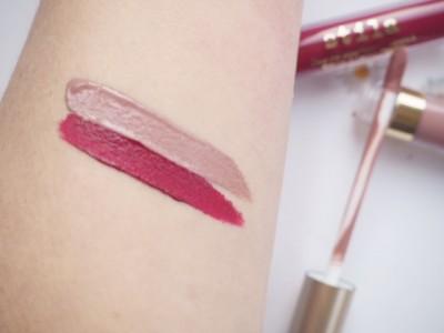 Stila Stay All Day Liquid Lipstick Spring Shades