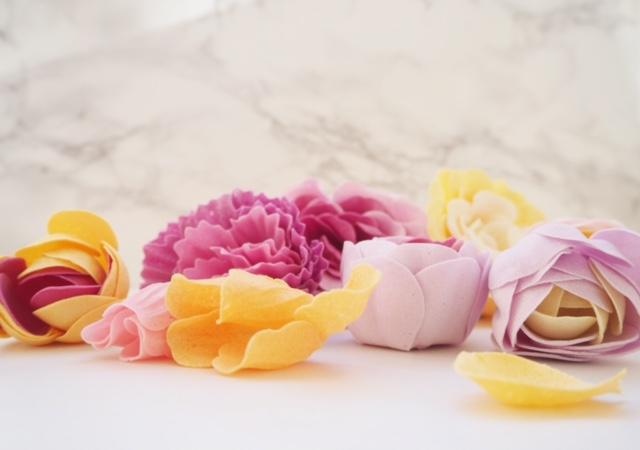 Accessorize Lychee Sorbet Bath Petals