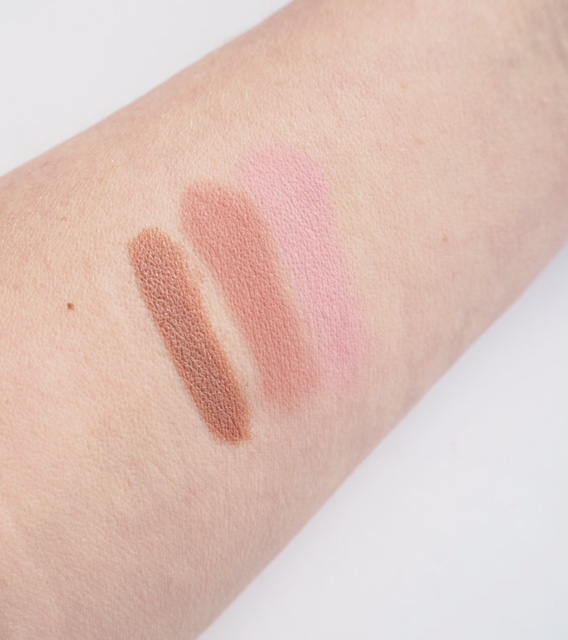 Bobbi Brown Malibu Nudes Collection
