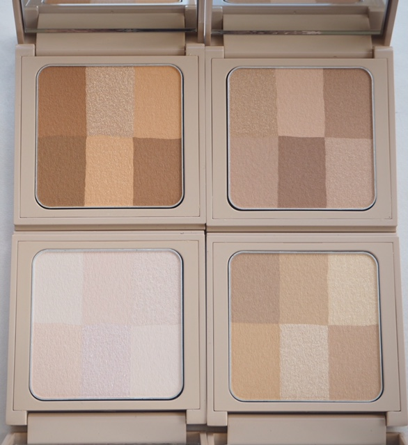 Bobbi Brown Nude Finish Illuminating Powders