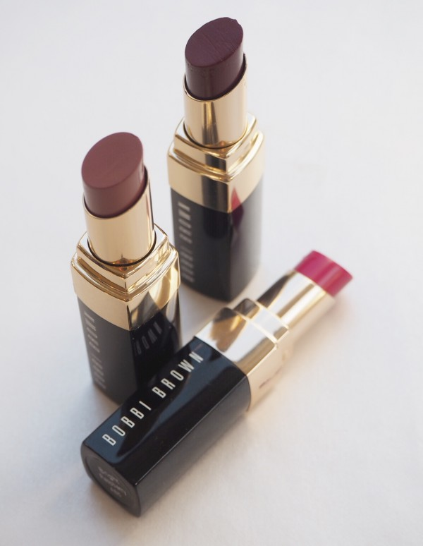 Bobbi Brown Nourishing Lip Colour Oil Infused Shine