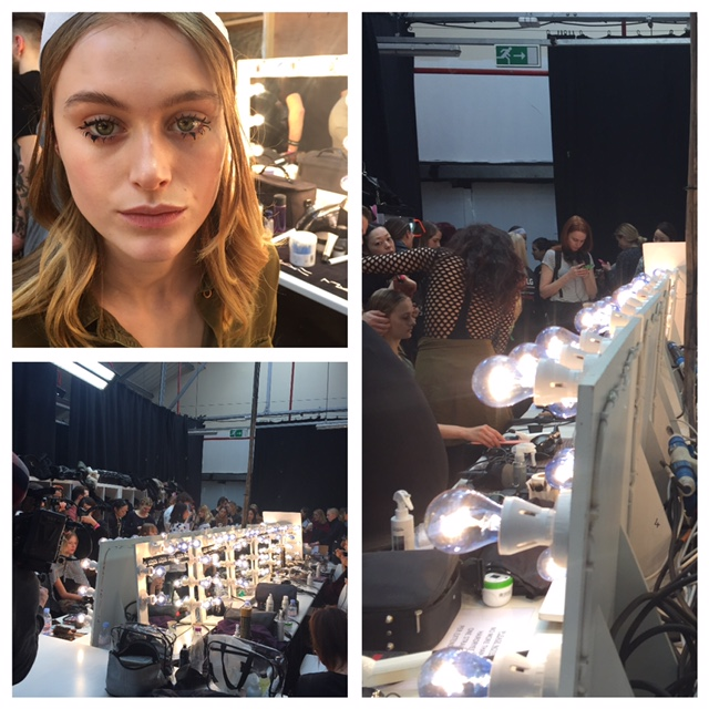 MAC Backstage Eudon Choi