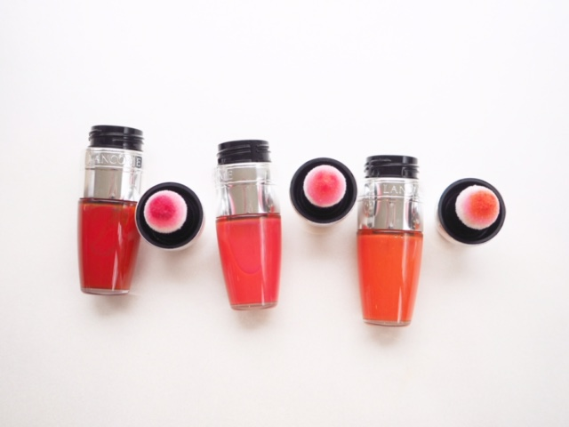 Lancome Juicy Shakers