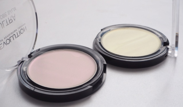 Makeup Revolution Ultra Strobing Balm for Hyperstrobing