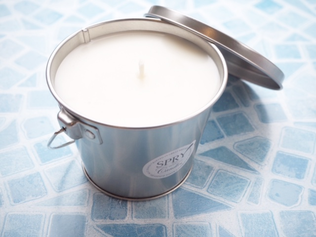 Spry Candles