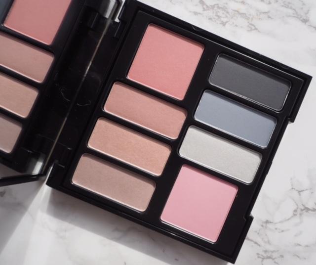 The Body Shop British Rose Palette