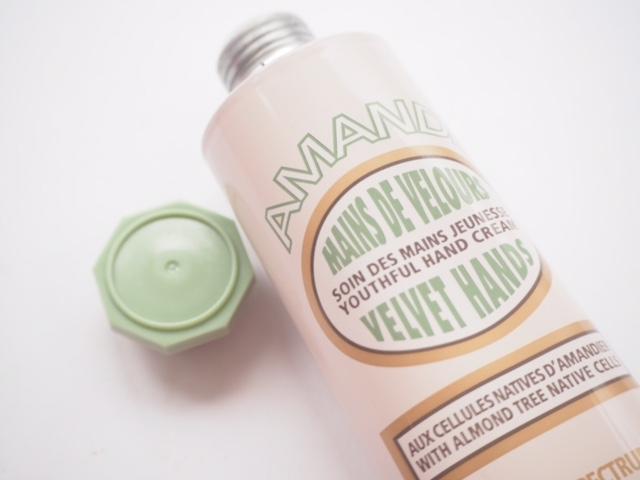L'Occitane Almond Hand Cream