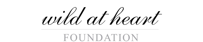 The Wild At Heart Foundation