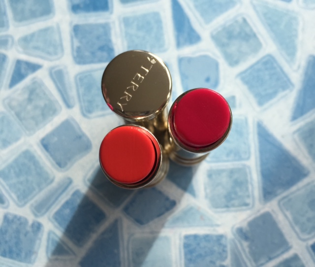 By Terry Hyaluronic Sheer Rouge