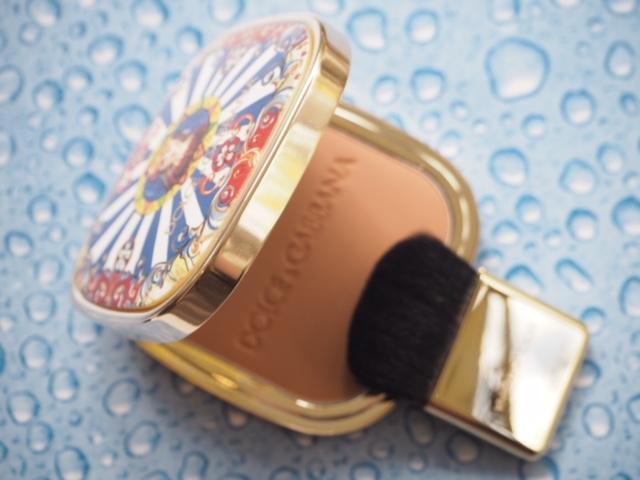 Dolce & Gabbana Sicilian Bronzer