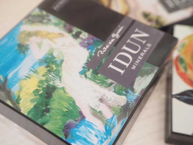 Idun Mineral Make Up