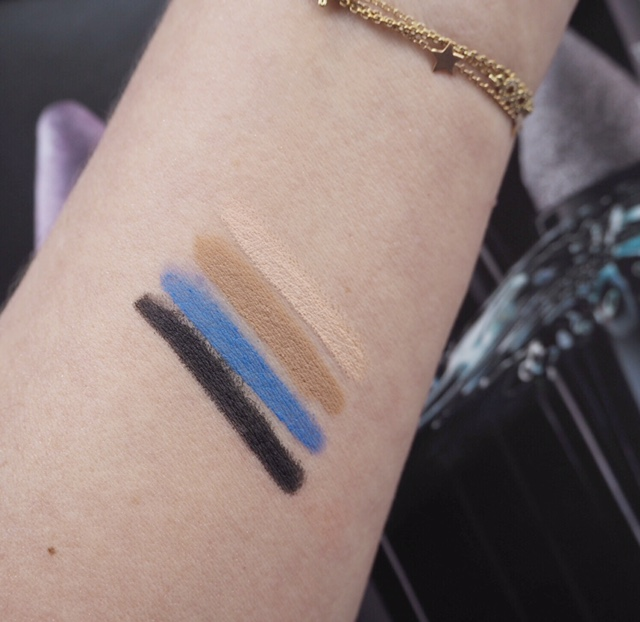MAC Pro Longwear Waterproof Colour Sticks