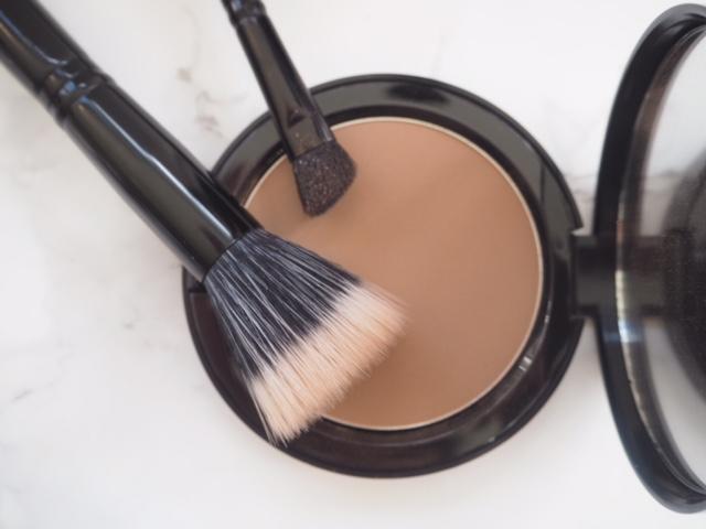 Makeup Revolution 9 Piece Brush Set