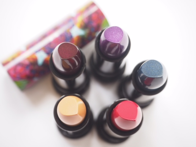 Urban Decay Alice In Wonderland Lipstick