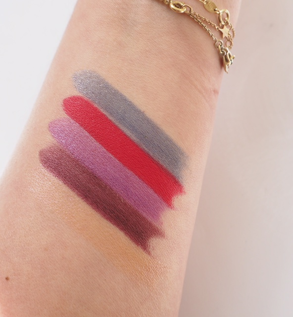 Urban Decay Alice In Wonderland Lipstick