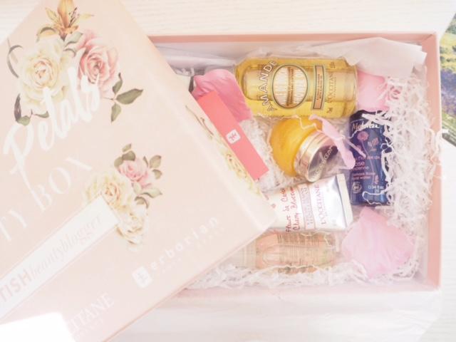 Precious Petals Box
