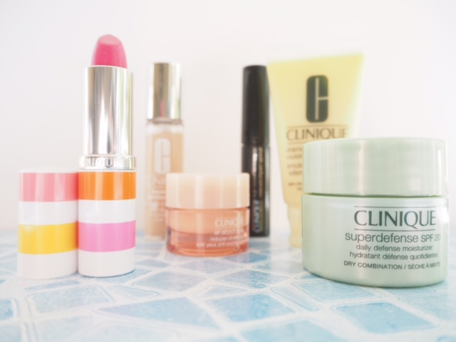Clinique Summer Gift With Purchase