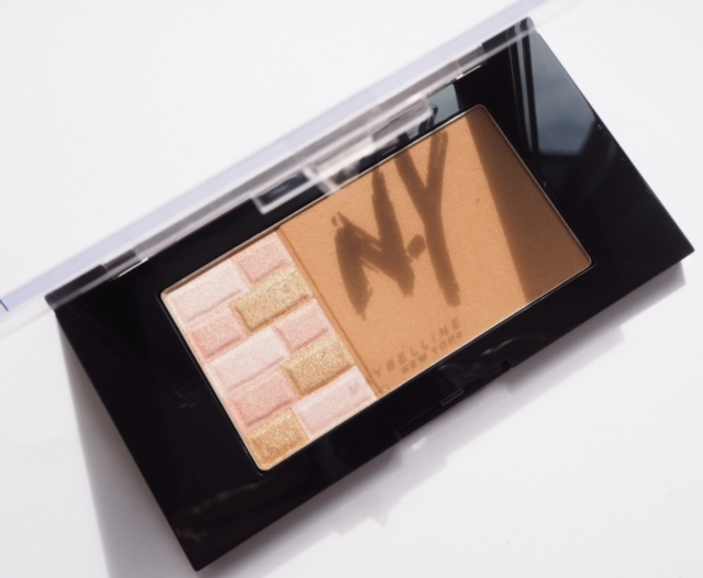 Maybelline Bricks Bronzer