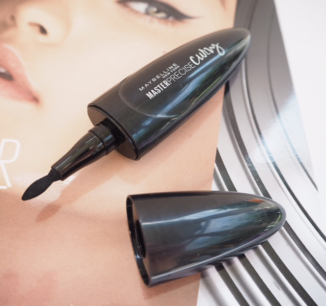 Maybelline Master Precise Curvy Liner