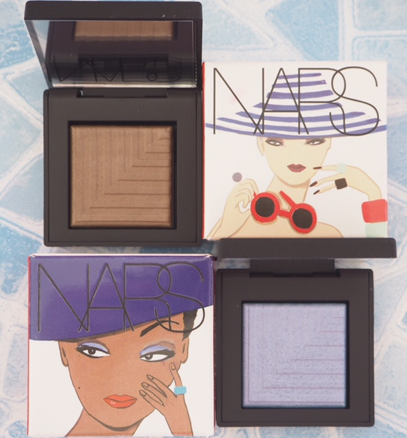 NARS Summer 2016 Under Cover