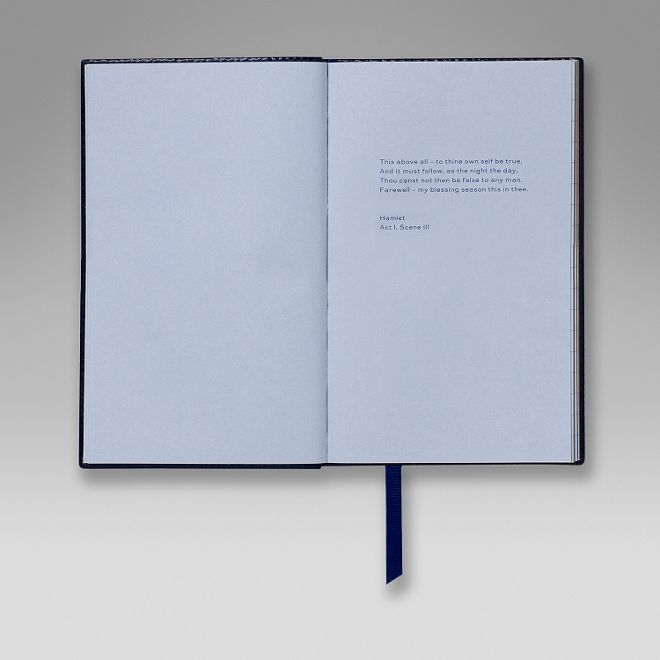 Smythson Shakespeare Collection