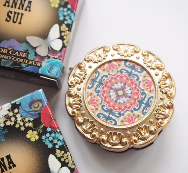 Anna Sui Relaunch