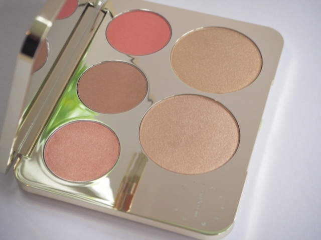 Becca Jaclyn Hill Champagne Face Palette