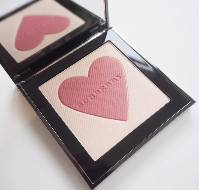 Burberry London With Love Highlighter Blush