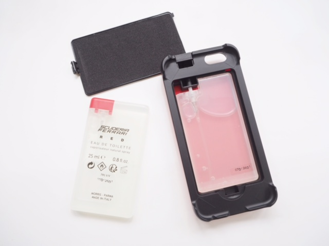 Ferrari iPhone Case