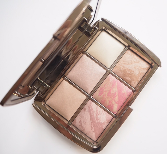 Hourglass Ambient Lighting Edit Restock