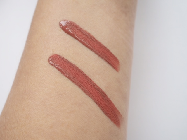 LA Splash Waterproof Liquid Lipstick