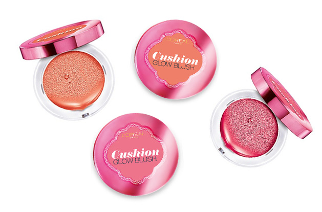 L'Oreal Cushion Blush
