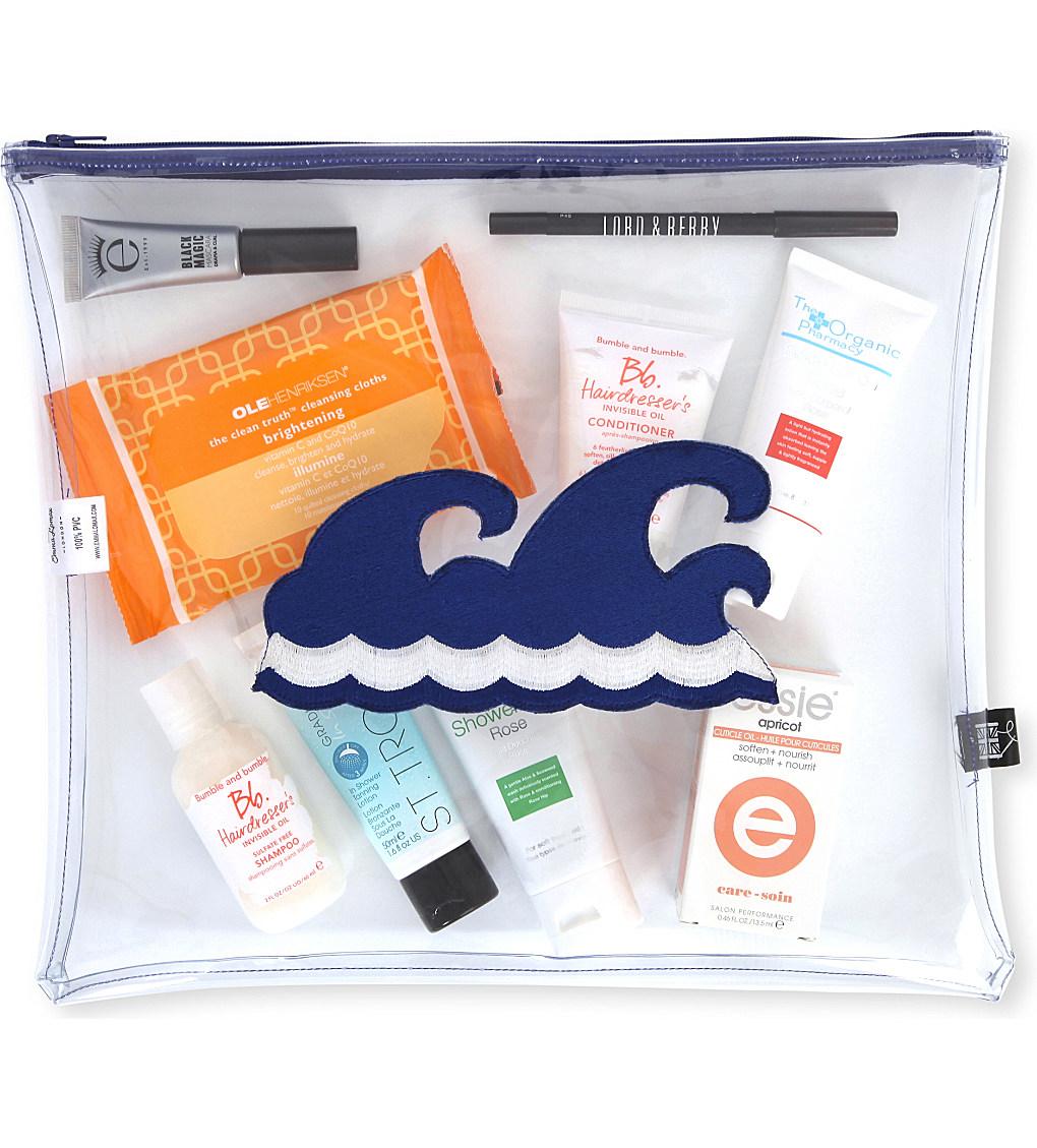 Selfridges Beauty Kits