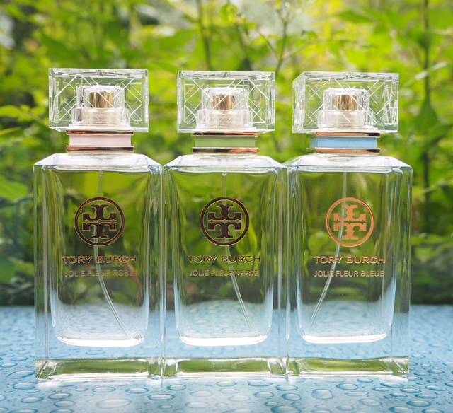 Tory Burch Jolie Fleur Fragrance Collection