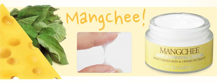 Mangchee