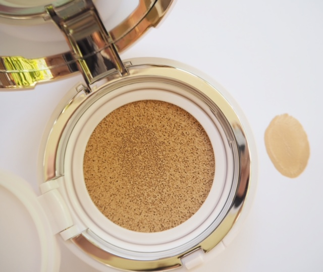 Dior Cushion Foundation