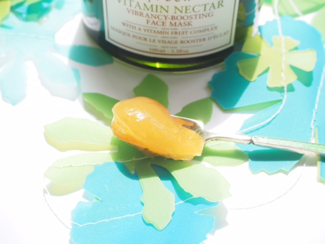 Fresh Vitamin Nectar Face Mask