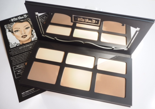 Kat Von D UK Launch