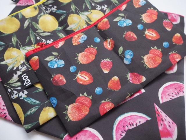 LOQI Bags