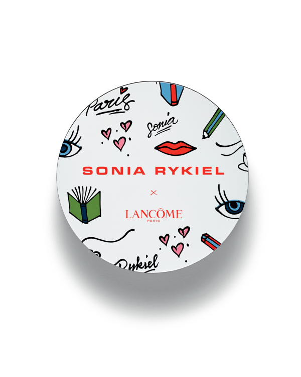 Lancome Fall Sonia Rykiel CUSHION-ANDRE