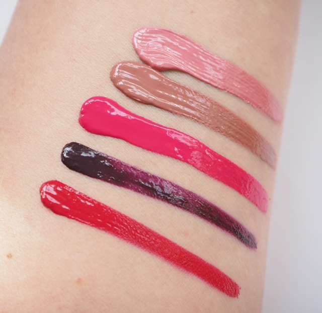 Maybelline Color Drama Lip Paint