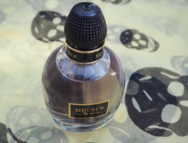 McQueen EDP