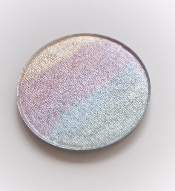Phee's Mini Rainbow Glow Highlight Powder