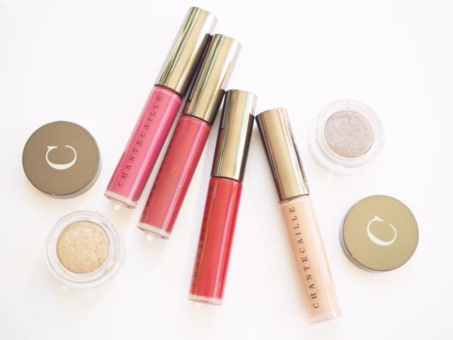 Chantecaille Matte Chic Lipstick