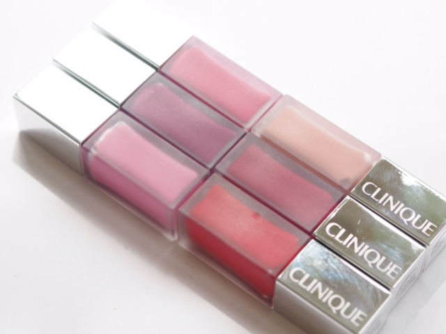 Clinique Pop Liquid Mattes