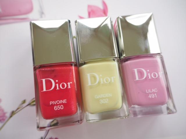 Dior Lilac