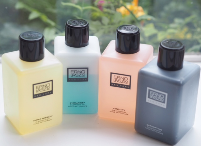 Erno Laszlo Cleansing Oil Collection