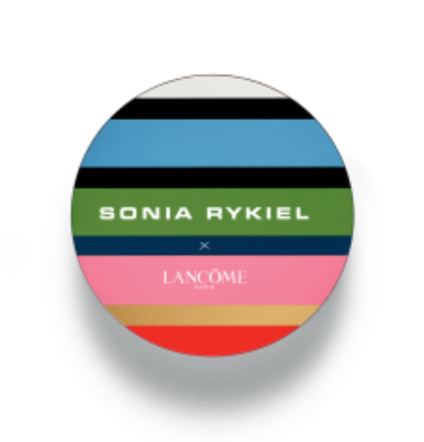 Lancome Fall Sonia Rykiel Cushion