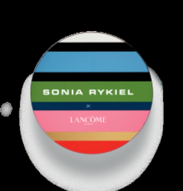 Lancome Fall Sonia Rykiel Cushion