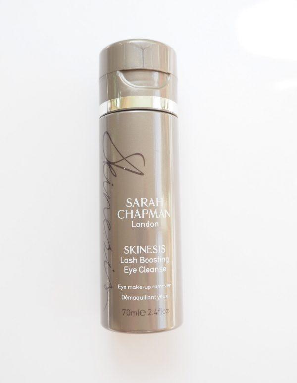 Sarah Chapman Lash Boosting Eye Cleanse